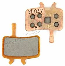 1-Pair Genuine Avid BB7 / Juicy 3 5 7 Sintered Metallic Disc Brake Pads OEM