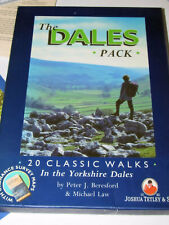 The Dales Pack: 20 Classic Walks in the Yorkshire Dales by Peter J. Beresford &