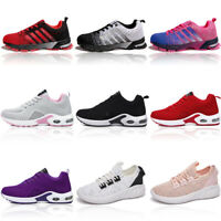 Womens Running Shoes Air Cushion Sneakers Lightweight Athletic Tennis Sport Shoe