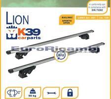 BARRE K39 LION 120CM CORRIMANO ALTO SEAT Arona 17>