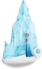 Philips-3D Disney Frozen Wall Light Elsa LED Easy to Use Safe Cordless Brand New