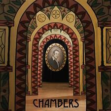 CHILLY GONZALES FEAT. KAISER QUARTETT – CHAMBERS VINYL LP INCL CD (NEW/SEALED)