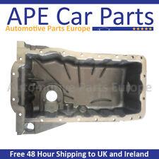 Audi A3,TT 1.8T Oil Sump Pan With Bore For Oil Level Sensor 1996-2006 038103603M