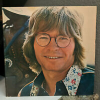 "JOHN DENVER - Windsong (APL1-1183) - 12"" Vinyl Record LP - EX"