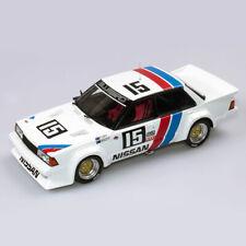 Nissan Bluebird Turbo Fury/scott 1984 Bathurst Pole Resin 1 18
