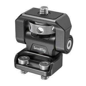 SmallRig 2904 Swivel and Tilt Adjustable Monitor Mount with Screws