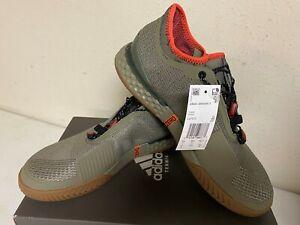 Adidas Men's Adizero Ubersonic 3 Citified Tennis Shoe Style CG7073