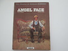 BLUEBERRY EO1975 BE/TBE ANGEL FACE EDITION ORIGINALE CHARLIER GIRAUD