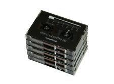 Grundig Bureau Stenorette 30 Type 30 5x Cassettes 18