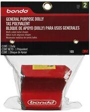 Bondo 3M General Purpose Dolly, MPN 105