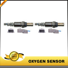 2X Denso Oxygen Sensor Upstream Fit 2014-2015 Silverado 1500 4.3L