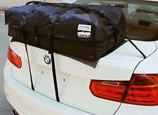 BMW Série 3 BERLINE & Coupé - toit boite, Barres De , COFFRE Support : boot-bag