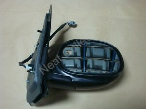 NOS OEM Ford Expedition Lincoln Navigator Electric Mirror 2000-02 Right Hand