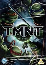 Tmnt : The Movie (Nuevo y sin Abrir DVD/Teenage Mutant Ninja Turtles 2007)