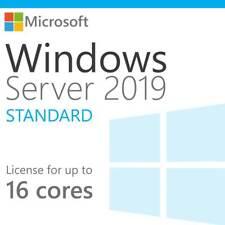 Windows Server 2019 Standard 64 Bit Genuine Kеys and Download Instаnt Delivеry