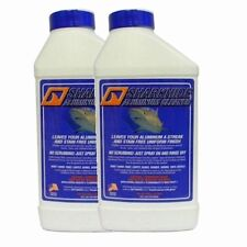 Sharkhide Aluminum Cleaner / Pontoon Cleaner
