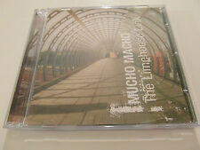 Mucho Macho - The Limehouse Link (CD Album) Used Very Good