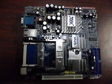 VIA Technologies TC6000E (EPIA-TC6000E) Motherboard