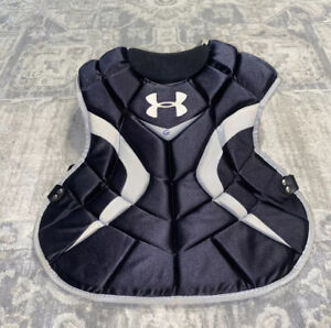 Under Armour UACP2-SRVS Catcher's Chest Protector Youth