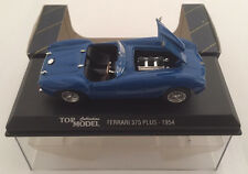 TOP MODEL 1:43 Ferrari 375 MM Plus 1954 'Blau-Blue'