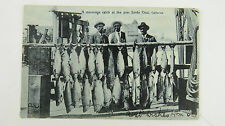 California World War I (1914-18) Collectable USA Postcards