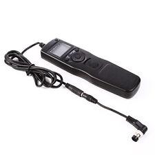 Timer Remote Control + Removable Cable For Nikon D850 D500 D5 D810 D800 E D4 N1