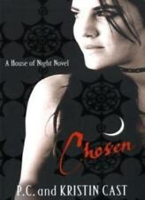 Chosen: Number 3 in series (House of Night) By Kristin Cast, P. .9781907410130