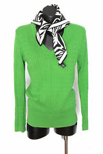 Tommy Hilfiger Women's V-Neck Jumpers and Cardigans