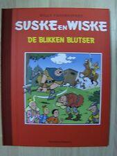 LUXE Suske en Wiske  De blikken blutser 2016