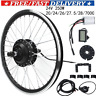 24V 250W Electric Bicycle Motor KT-LCD3 Display Wheel E-bike Conversion Modified
