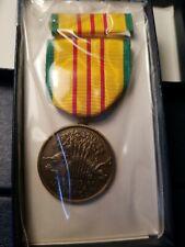Vietnam Service Medal Dared 1969- -See Store Dealer Sales -Dealer Sale