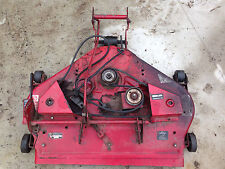 Wheel Horse 212-6 rear discharge Mower Deck Assembly for parts/repair