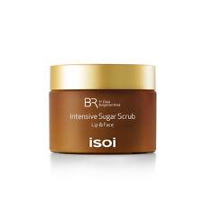 [isoi] Bulgarian Rose Intensive Sugar Scrub Lip & Face 60g
