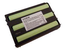 original vhbw® AKKU 700mAh für SIEMENS C25, C28, V30145-k1310-X103