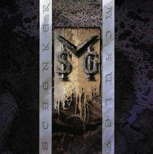 Michael Schenker - MSG [New CD]