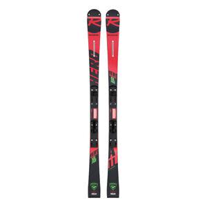 2020 Rossignol Hero Athlete SL Pro JR Skis w/ Look SPX 10 B73 Bindings
