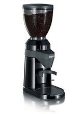 Graef Cm 802 Kaffeemühle schwarz