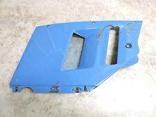 92 GSXR 750 RSXR 750 GSX R R750 Suzuki right side cover panel cowl fairing