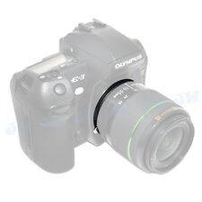 Mount Adapter for PENTAX K lens to Olympus Panasonic Leica 4/3 43 System Camera