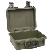Peli Storm Case iM2100 oliv ohne Schaum leer Fotokoffer Kamerakoffer wasserdicht