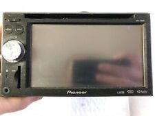 Pioneer CD Player GPS In Dash Receiver AVIC-F700BT