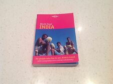 LONELY PLANET INDUA BOOK WITH CULINARY RECIPES, AS NEW BEST SELLER  BARGAIN