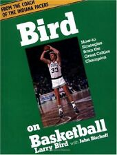 Bird On Basketball: How-to Strategies From The Gre
