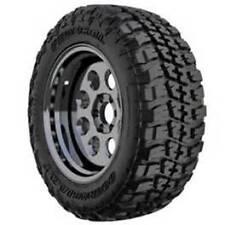 1 New 35 12.50 20 Federal Couragia M/T Tire 35x12.50R20 LT E 121Q 35125020