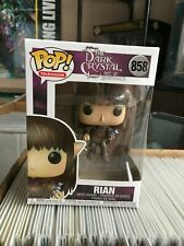 in scatola 861 POP TV DARK CRYSTAL hup Figura in vinile nuovo