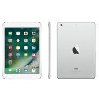 Apple iPad Mini 1st 2nd 3rd 4th Generation Wi-Fi Tablet | 16GB 32GB 64GB 128GB