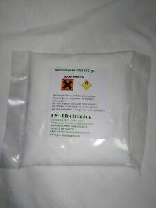 Ätzmittel Natriumpersulfat 500g Beutel