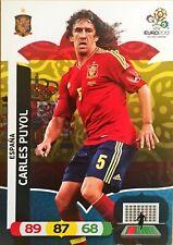 59 Carles Puyol - UEFA EURO 2012 ADRENALYN XL PANINI (10)