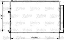VALEO Condenseur de climatisation 814158 pour Toyota Prius 3/5 Portes