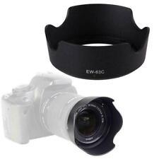 EW63C 700D Camera Lens Petal Hood For Canon 18-55mm f/3.5-5.6 STM IS V0U7